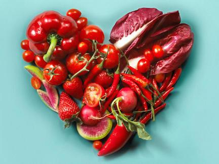 Alimente sănătoase pentru inima ta