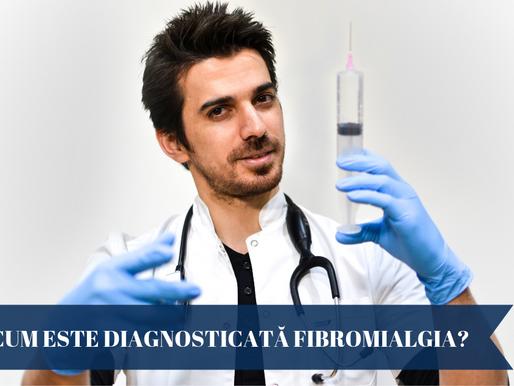 Cum este diagnosticată fibromialgia?