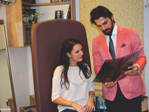 Va invit sa cititi interviul pe care l-am acordat publicatiei online Joelle Magazine