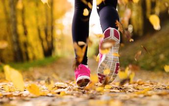 Beneficiile jogging-ului