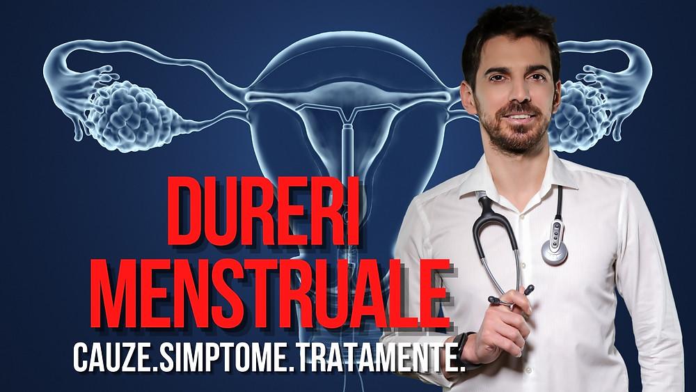 tuncay ozturk dureri menstruale centru de recuperare medicine park