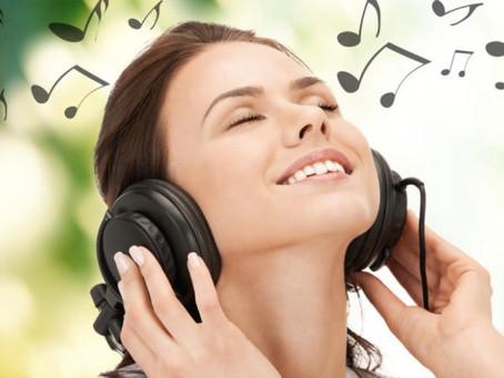 Cum iti schimbă muzica dispoziția