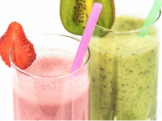 Smoothies, The Right Way!