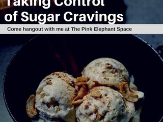 Let's talk Sugar Cravings!