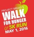 Walk For Hunger 2016
