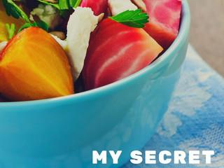 Secrets to Feeding My Family