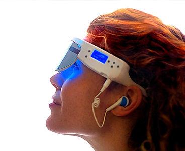 lunette psio séances au cabinet Embellie'Zen