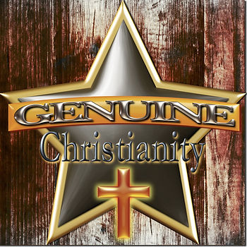 genuine christianity