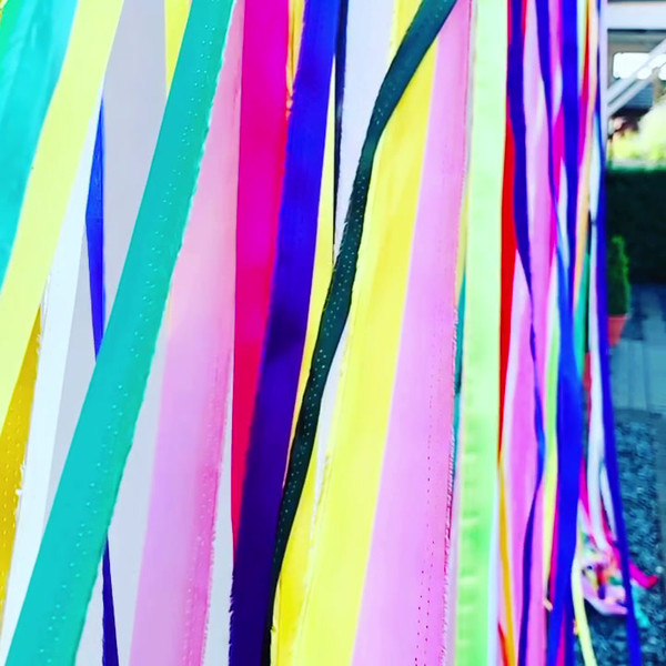 Polysemantic Ribbons