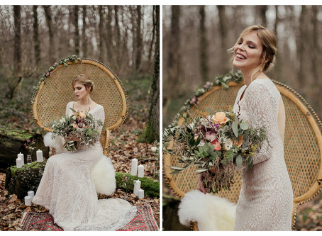 Shoot Greenery wedding Projekt with lovely team Lenausenkoweddings