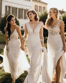 Brautkleider, Brautmode
