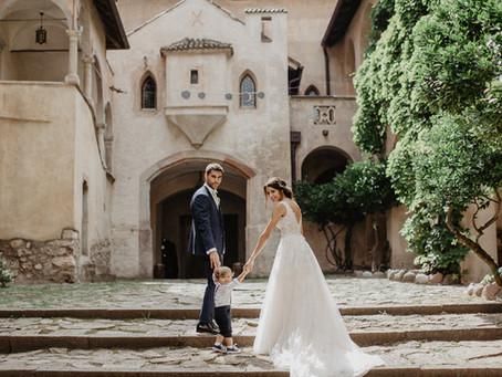 Hochzeit in Südtirol