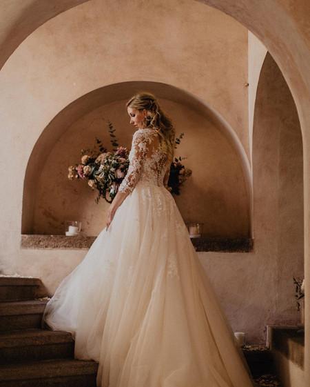 Bride Italy