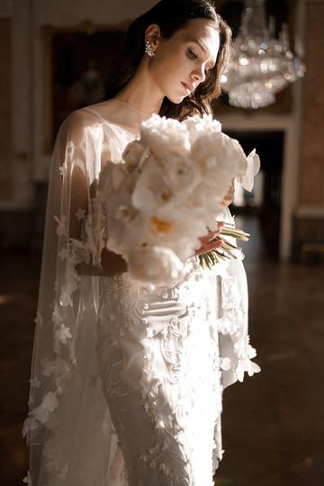 Elegant bridal shooting Photography