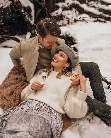 Wintershooting, Winter love