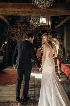 Wedding in Südtirol
