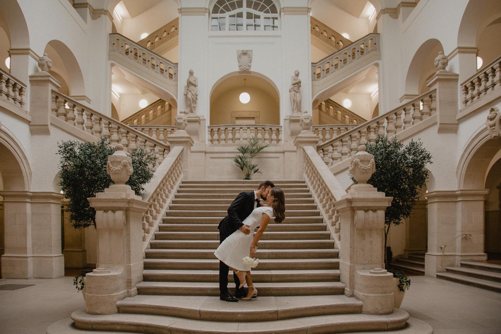 Civil Wedding