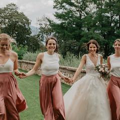 Hochzeit in Bozen