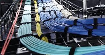 Structured Cable network