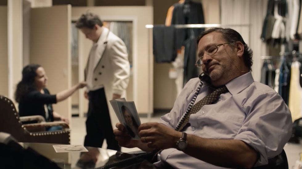 Sam's Formalwear - Teaser Trailer
