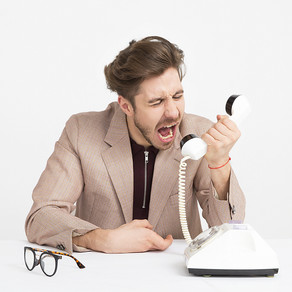 Most Frustrating Aspect of a Poor Customer Service Experience?