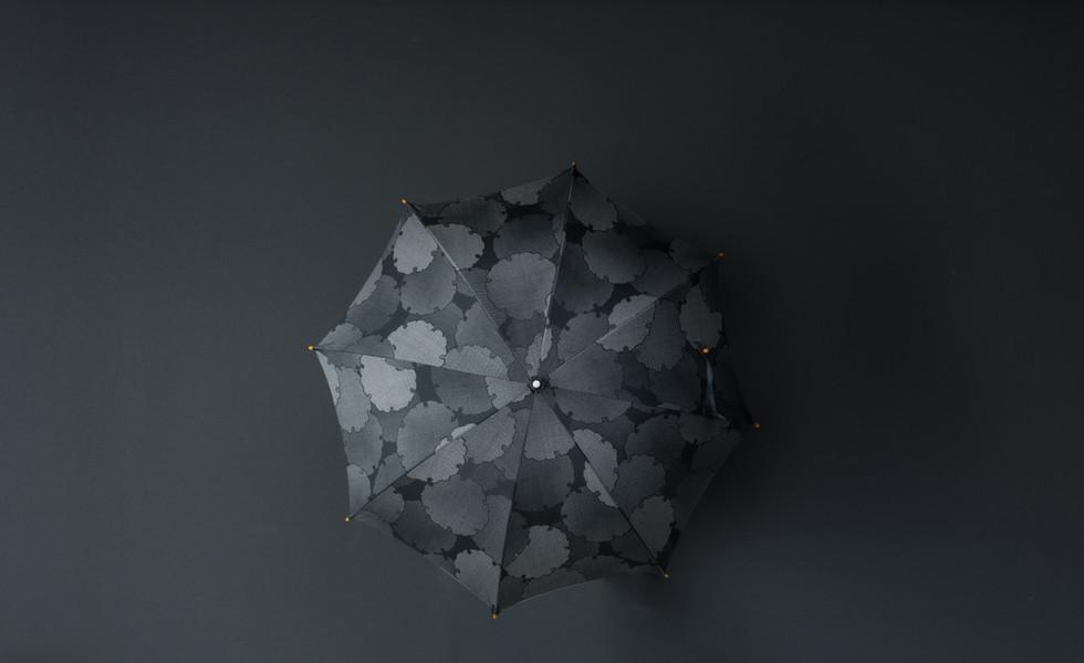 umbrella ( Black )
