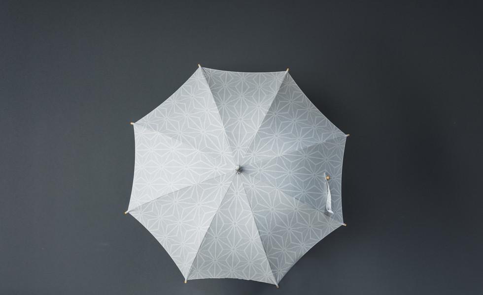 uv umbrella ( White )