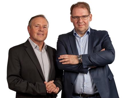 SNA og Árni Winther Arkitekter er nu samme firma