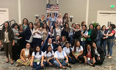 Ladies National Hispanic Convention.jpg
