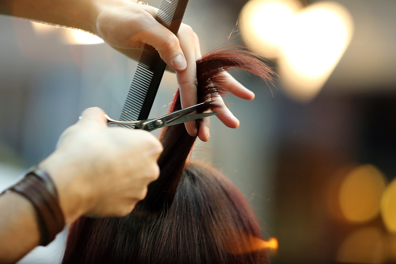 Top Delray Beach Hair Salon Balayage Ombre