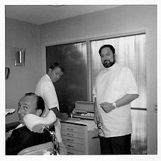 Family Dentistry since 1950