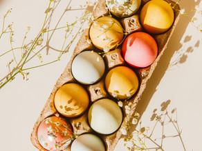 Gør påsken bæredygtig på en sjov og kreativ måde