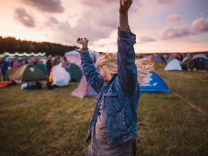 Grønsted Festival - En bæredygtighedsfestival