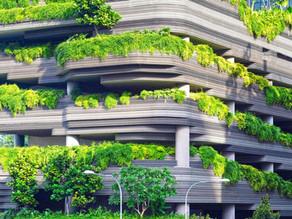 Bæredygtigt byggeri er vejen frem i Grindsted
