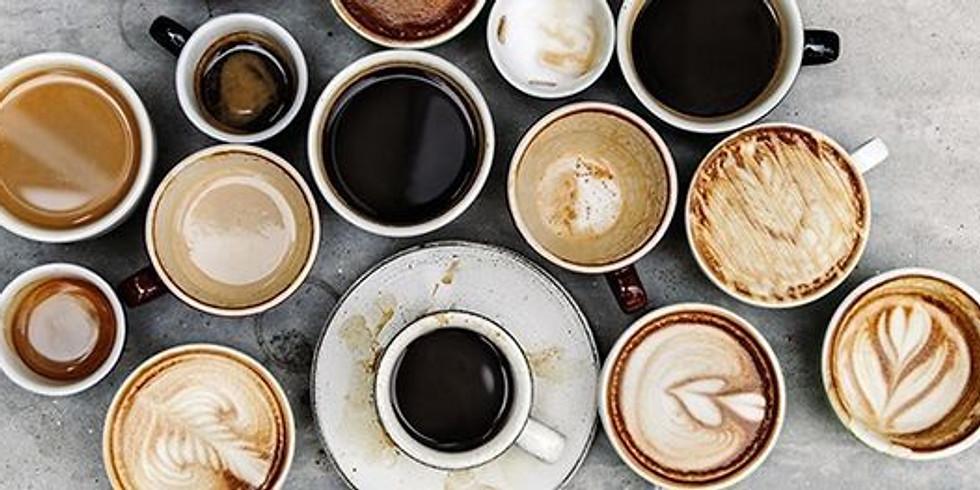 Senior Coffee Hour