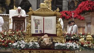 CURIOSIDADES DO NATAL - A missa do galo