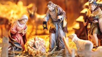 CURIOSIDADES DO NATAL - O presépio, muito além do nascimento de Jesus