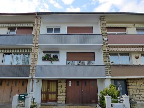 Plappeville / Maison 4 pièces
