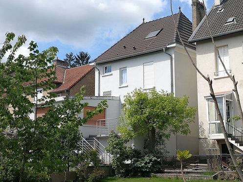 Le Ban-Saint-Martin / Maison