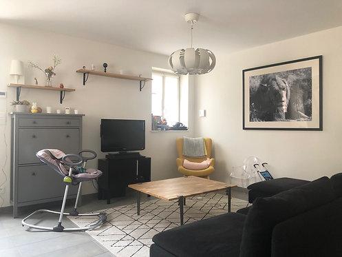 Sainte Thérèse / Maison