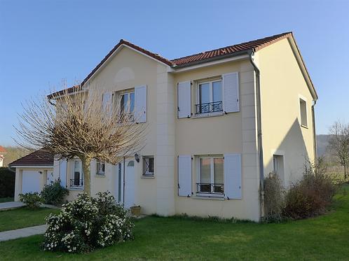 Corny-sur-Moselle / Maison