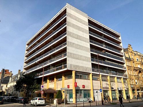 Metz centre / 2P