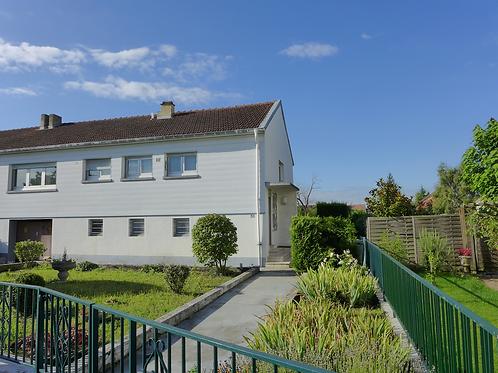 Montigny-lès-Metz / Maison