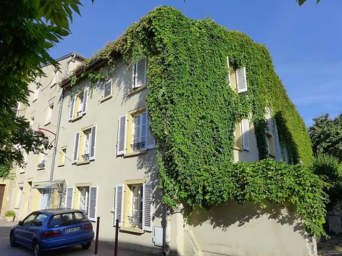 Rozérieulles / Maison