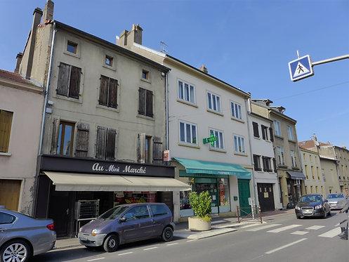 Longeville-lès-Metz / Maisonnette