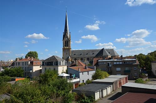 Metz sablon / 3P