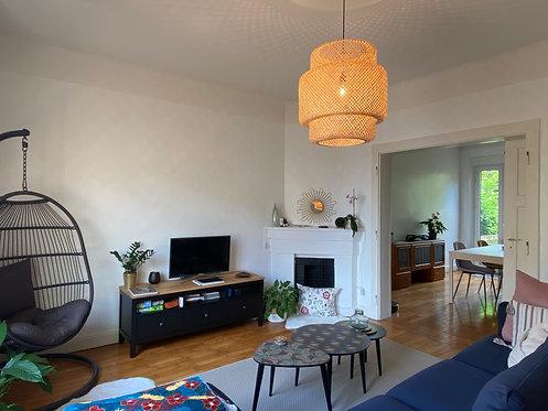 Montigny / Maison