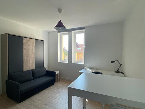 Proxi Gare / Studio meublé