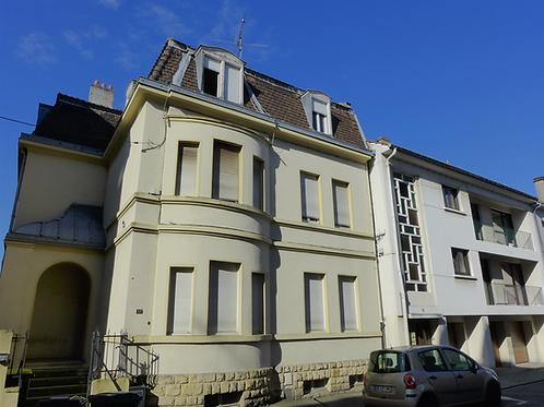 Montigny-lès-Metz / 4P