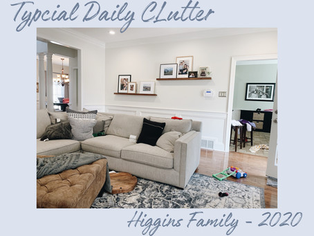 What Exactly Is Clutter?